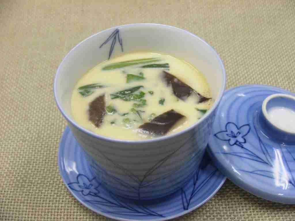 茶碗蒸しの画像 p1_31